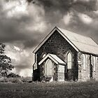 Country Church . . . by Rosalie Dale