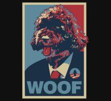 Bo Obama - The President Dog! by jimmytheshoes