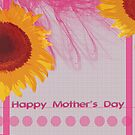 Card: Mother's Day by amak