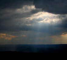 Approaching storm 2 by JennyMac