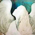 EN968 Angel Painting by ReneaL
