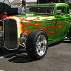 Boyd's Hot Rod Collection by boydcarmody