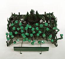 Lawn Mower. by - nawroski -