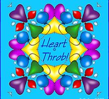 Heart Throb! by Bea Godbee