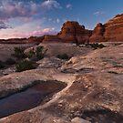 Plateau by Nick Johnson