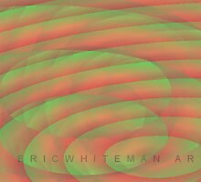 (OVERTHROW) ERIC WHITEMAN  by ericwhiteman