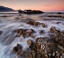 Dusky Dawn by Ken Wright
