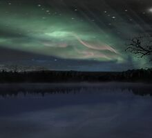 Northern Lights by Spyder