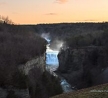 Letchworth State Park XIII by PJS15204