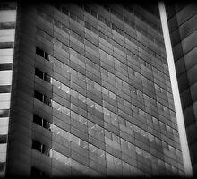 Architecture Montreal by Jean-François Dupuis