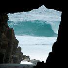 Tasmania by David  Kembrey