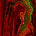 Golum by owlspook
