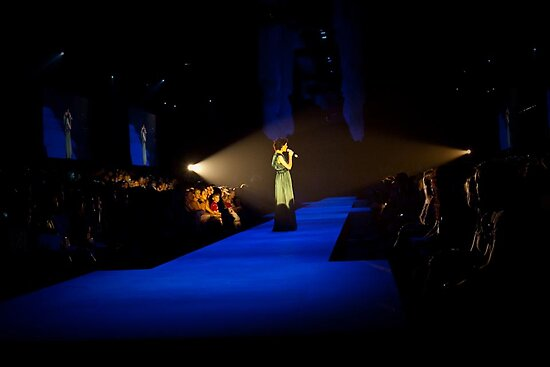 Tina Arena at LMFF 2009 by Keith Vaz