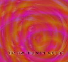 (PROTAL TO CYCBERSPACE) ERIC WHITEMAN  by ericwhiteman