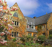 Coton Manor by SimplyScene