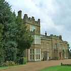 Titsey house and gardens by Tony Kemp