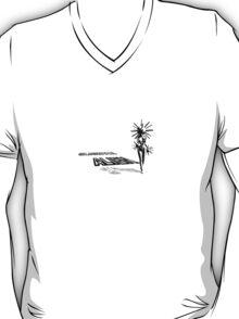 ALIEN WOMAN T-Shirt