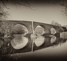 Stirling Old Bridge by Empato Photography