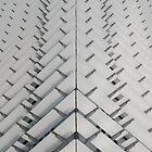 Sharp Corners by Brad McDermott