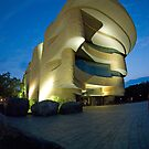 National Museum of the American Indian by Brad McDermott