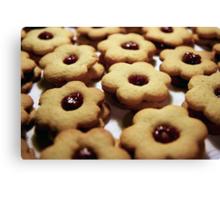 More Cookies ! Canvas Print
