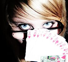 PokerFace. by Taywoor