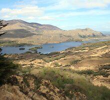 Killarney lakes 10 by John Quinn