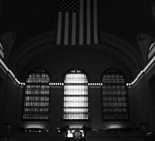 Grand Central by Connor Murphy