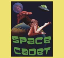 Space Cadet #1 by TexFX