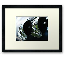 Cool © Framed Print
