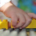 Lego by IzabelaBJ09