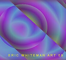 (LONESOME ) ERIC WHITEMAN  by ericwhiteman
