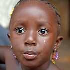 Guinean Orphan by UnclePhil
