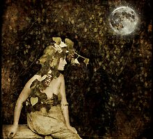 Demeter by Lydia Marano