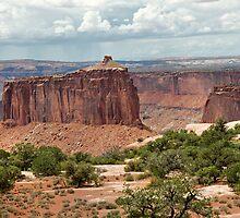 Canyonland view #1 by JimGuy