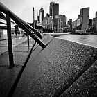 Circular Quay by Brett Still