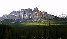 Rocky Mountain Splendor by Leanna Lomanski