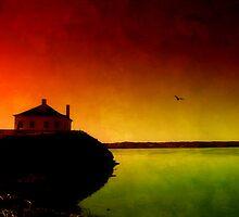 Let The Quiet In. by Antonio Arcos aka fotonstudio
