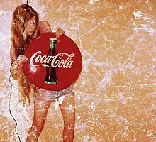Coke-a-Cola by Lyndsey  Kelley
