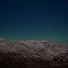 Aurora Glow by Phil Bain