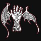 Hand of God by Dr-Twistid