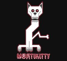 Mortikitty by Dr-Twistid