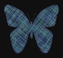 Big Butterfly by Stuart Stolzenberg