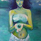 Seacrets by Skye O'Shea