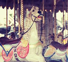 Carousel #4 by Tracy Edgar