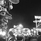 A Night at the Fair by eyetoeye