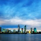 The City of Perth by kostasimage