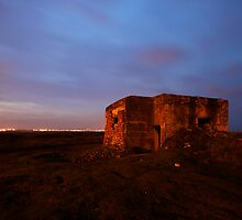 South Gare Defences by PaulBradley