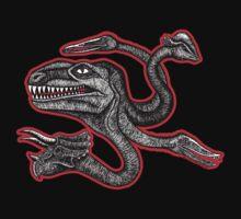 Dinosaur Hydra T-Shirt