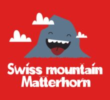 swiss collection - mountain by swisscreation